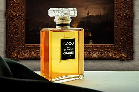 Chanel Parfüms für Frauen