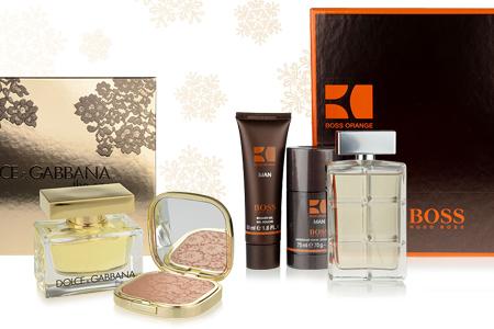 Parfüm-Geschenksets