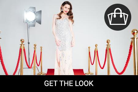 Red Carpet Look: Make-up und Styling 2017