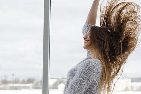 TOP 5 Produkte für das Haarwachstum