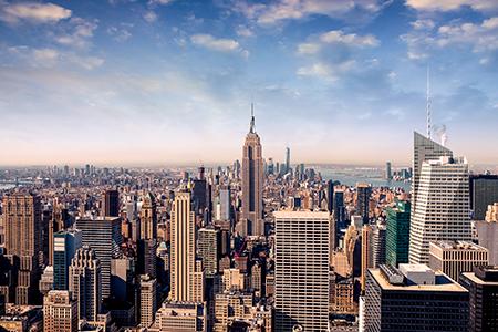 So duftet New York