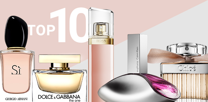 Damenparfum