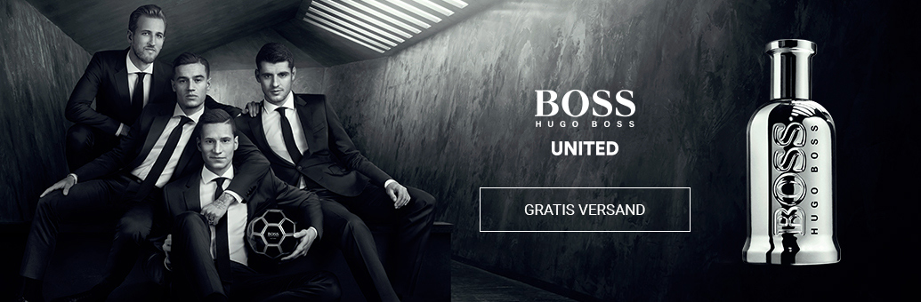 Hugo Boss United