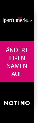 iparfumerie.de ändert Ihren Namen auf Notino