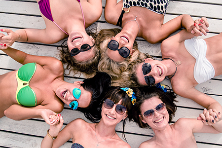 Der große Sommertest: Kennen Sie Ihren Phototyp?