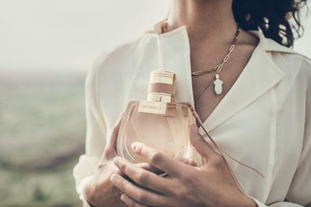 Neues Damenparfüm Chloé Nomade: Ein Duft voller Abenteuer
