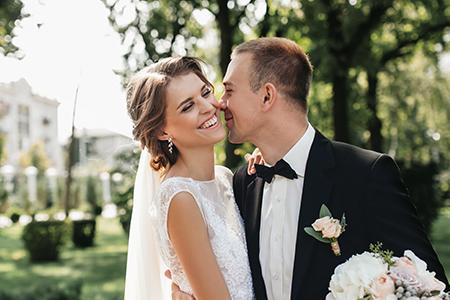 Ihr WOW-Effekt Hochzeits-Make-up in 7 Schritten