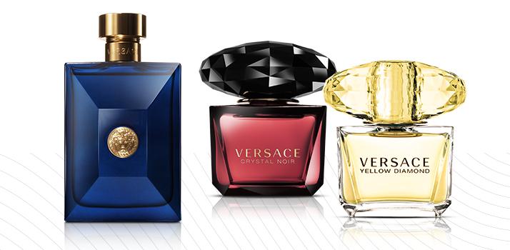 Versace_Parfuems