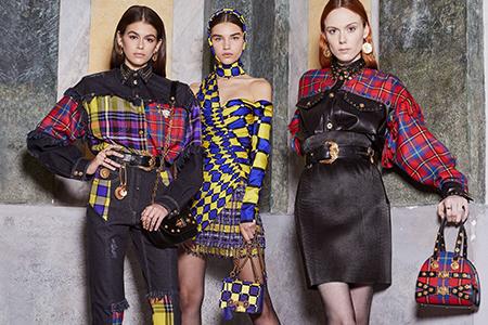 Versace provoziert schon seit 40 Jahren!