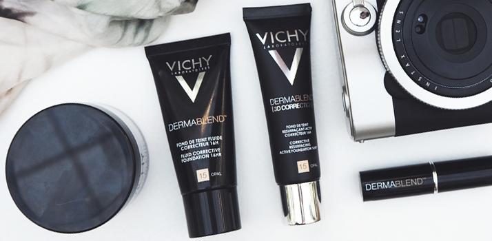 Vichy_Dermablend