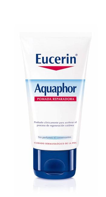 Eucerin, Aquaphor, Akne