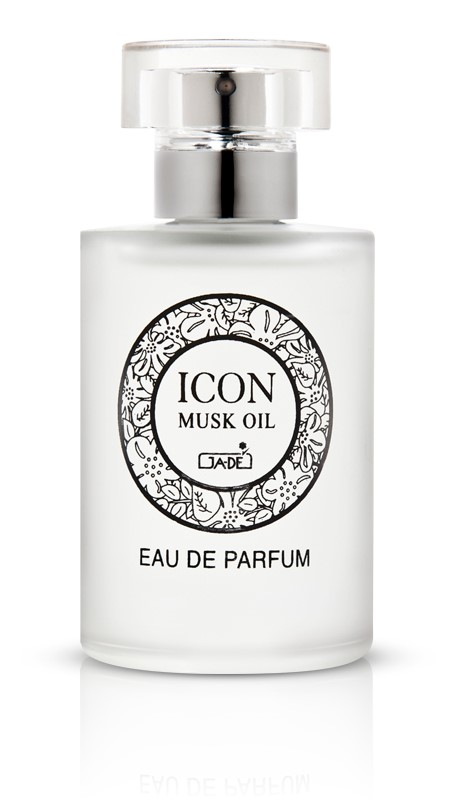 Icon Musk Oil, GA-DE, Parfüm