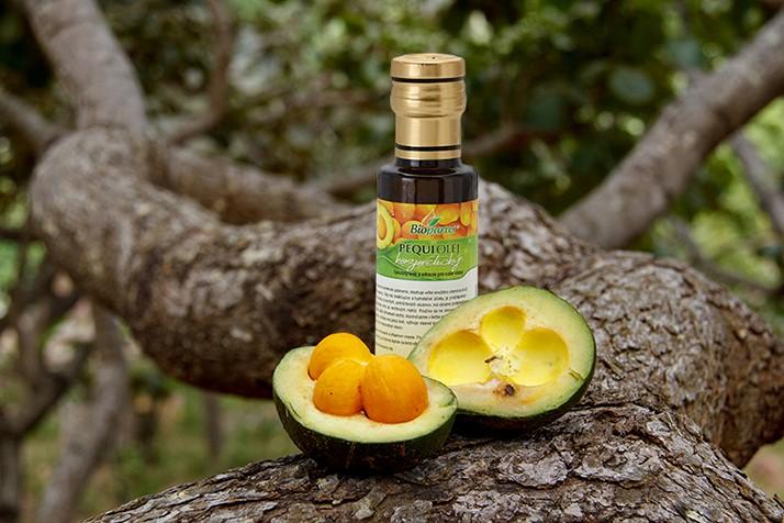 Pequi Öl, Brasilien, Hautpflege