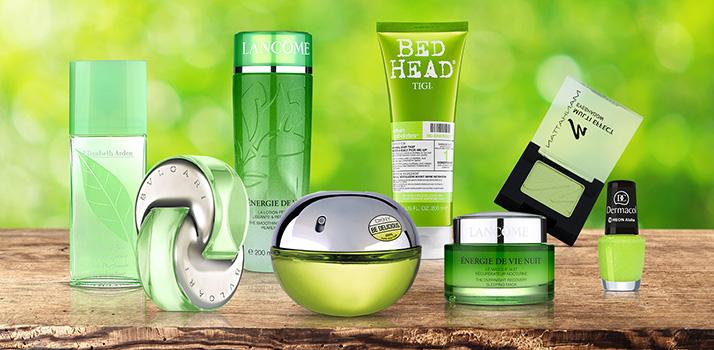 Parfüms, DKNY, Arden, TIGI, Produkte