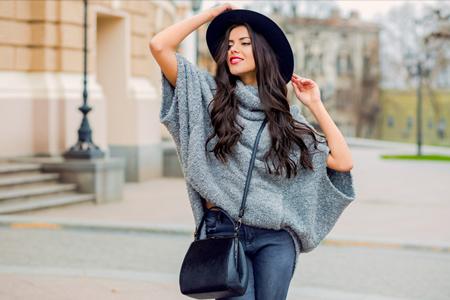 Der Herbst muss nicht grau sein! Lassen Sie sich von den Modeschauen für Herbst/Winter 2016 inspirieren