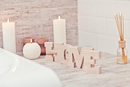 Aromatherapie zuhause – die besten Wohnraumdüfte
