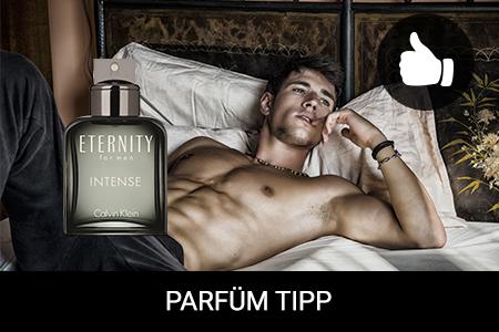 Parfümtipp: Calvin Klein Eternity Intense for Men