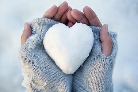 Daily Routine: Handpflege im Winter