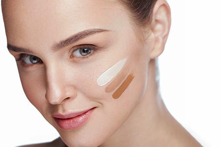 Typfrage: Wie findet man das richtige Make-up?