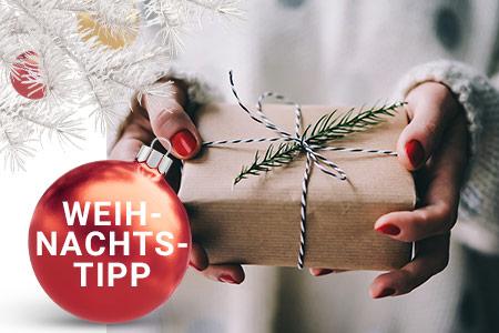 WEIHNACHTSTIPP: Parfüm als Weihnachtsgeschenk? Klar!