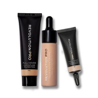 Make-ups und Concealer