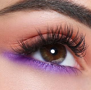 Artdeco Augen