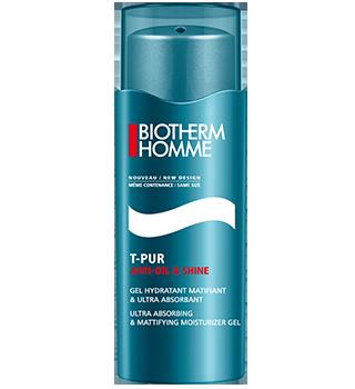 Biotherm Homme T-PUR Gesichtsgel