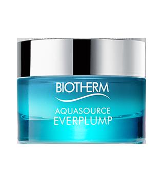 Biotherm Aquasource Everplump Creme zur sofortigen Glättung der Haut