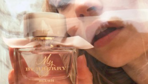 My Burberry Blush entdecken