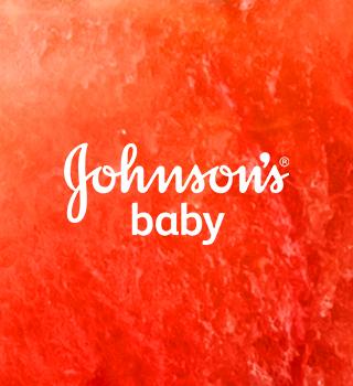 -20 % auf Johnson's Baby