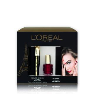 L'Oréal Paris Kosmetik-Sets
