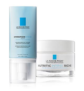 La Roche Posay Hautpflege