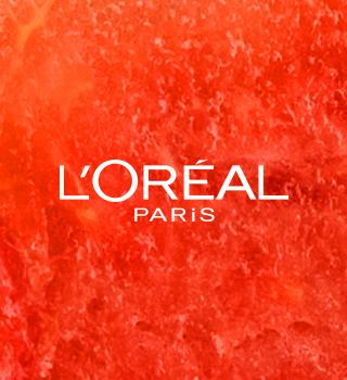 -20 % auf L'Oréal Paris
