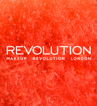 -20 % auf Makeup Revolution