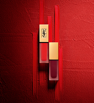 Yves Saint Laurent Lippenstifte