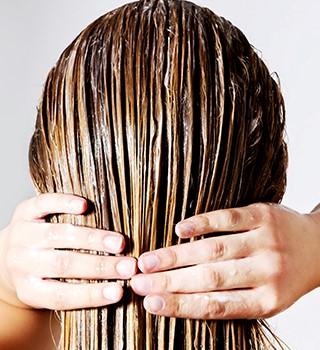 Die empfindliche Kopfhaut pflege