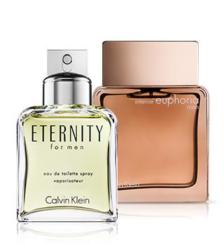 Calvin Klein Parfüms für Herren