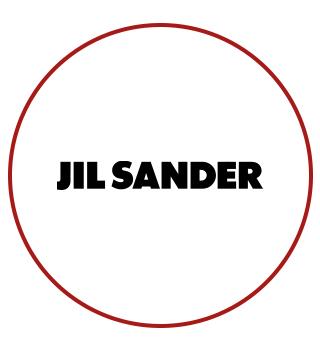 -15 % auf Jil Sander mit dem Code ndays15de