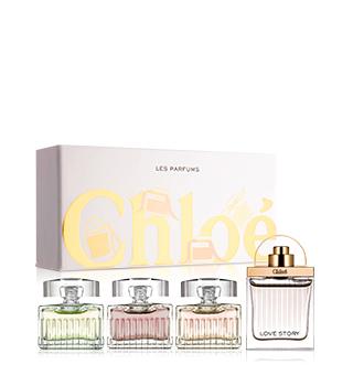 Parfüm-Miniaturen