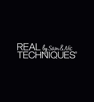 -25% auf Real Techniques